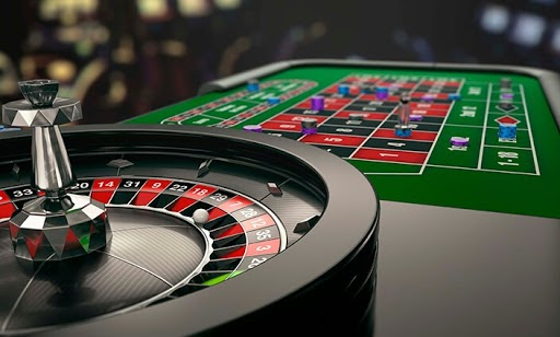 Best Betting Strategy For Roulette